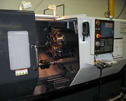 Sophisticated CNC Milling at Cardinal